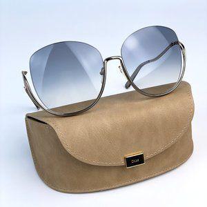 💯 NEW Chloe  CE125S  734   Women Sunglasses